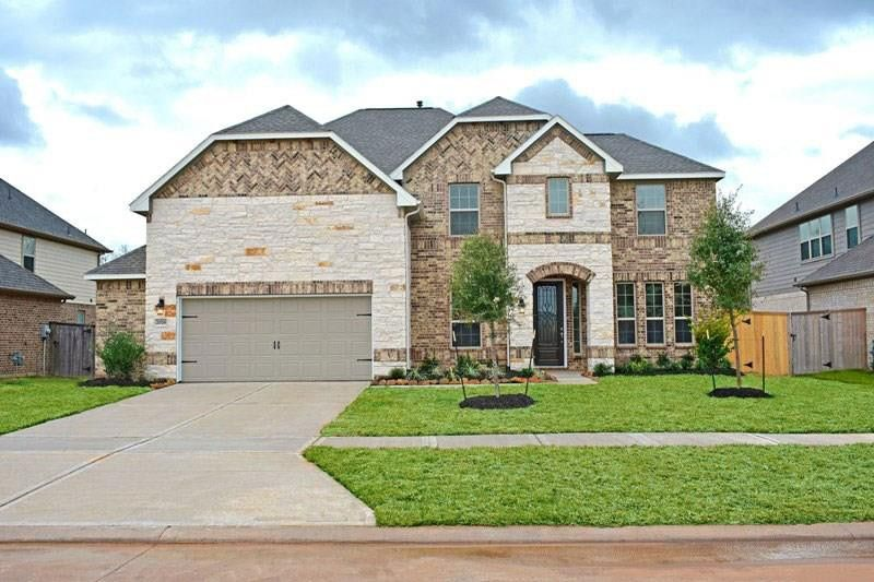 2026 Cranbrook Ridge Ln Sugar Land, TX 77479