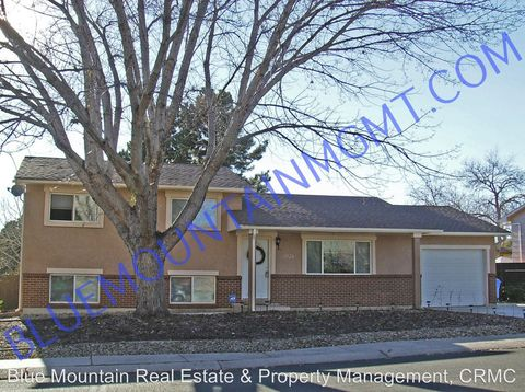 Photo of 4926 Crestwood Dr, Colorado Springs, CO 80918