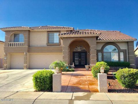 Photo of 13607 W Reade Ave, Litchfield Park, AZ 85340