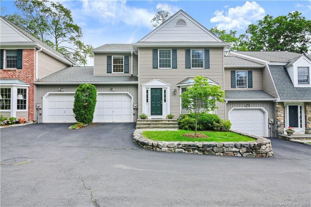 58 Lakeview Ave Unit 10 New Canaan, CT 06840