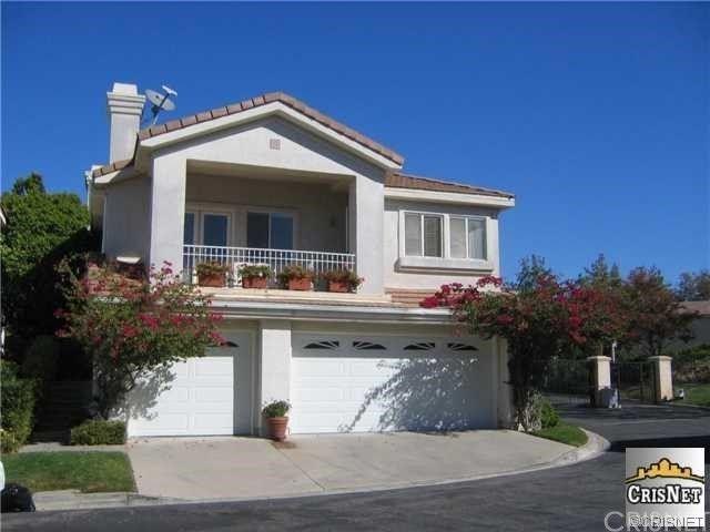 22511 Blueridge Ct Calabasas, CA 91302