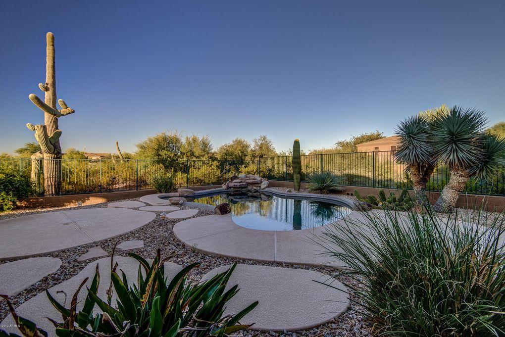 11408 E Running Deer Trl, Scottsdale, AZ 85262