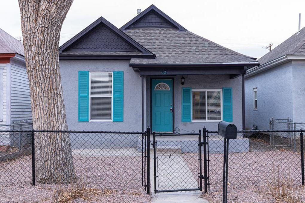 621 W 7th St Pueblo, CO 81003