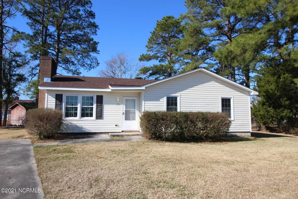 114 Wolfpack Ct Havelock, NC 28532