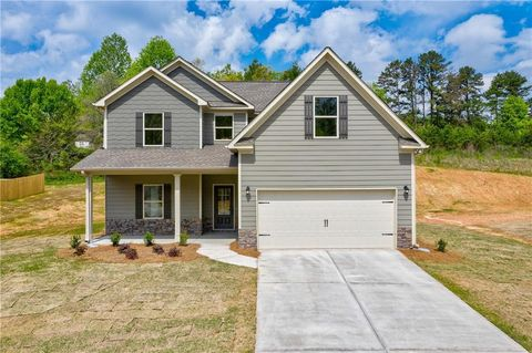 Photo of 1254 Chapman Grove Ln, Monroe, GA 30656