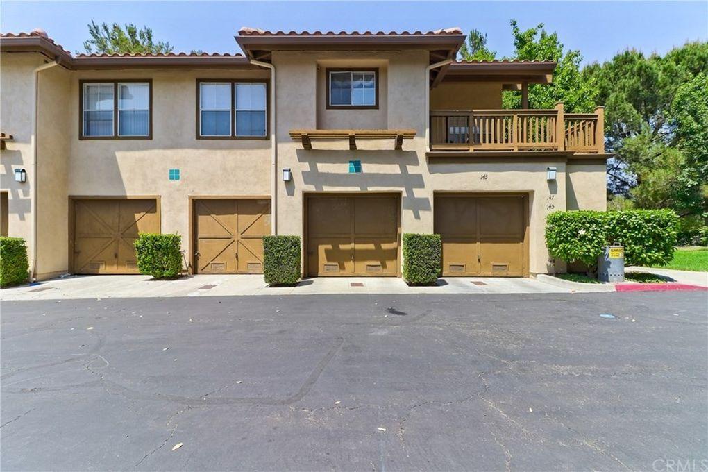 145 Timbre Rancho Santa Margarita, CA 92688