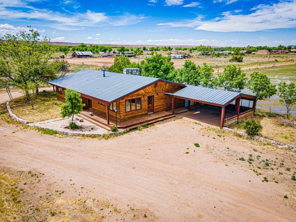 48 Willow Way Belen, NM 87002