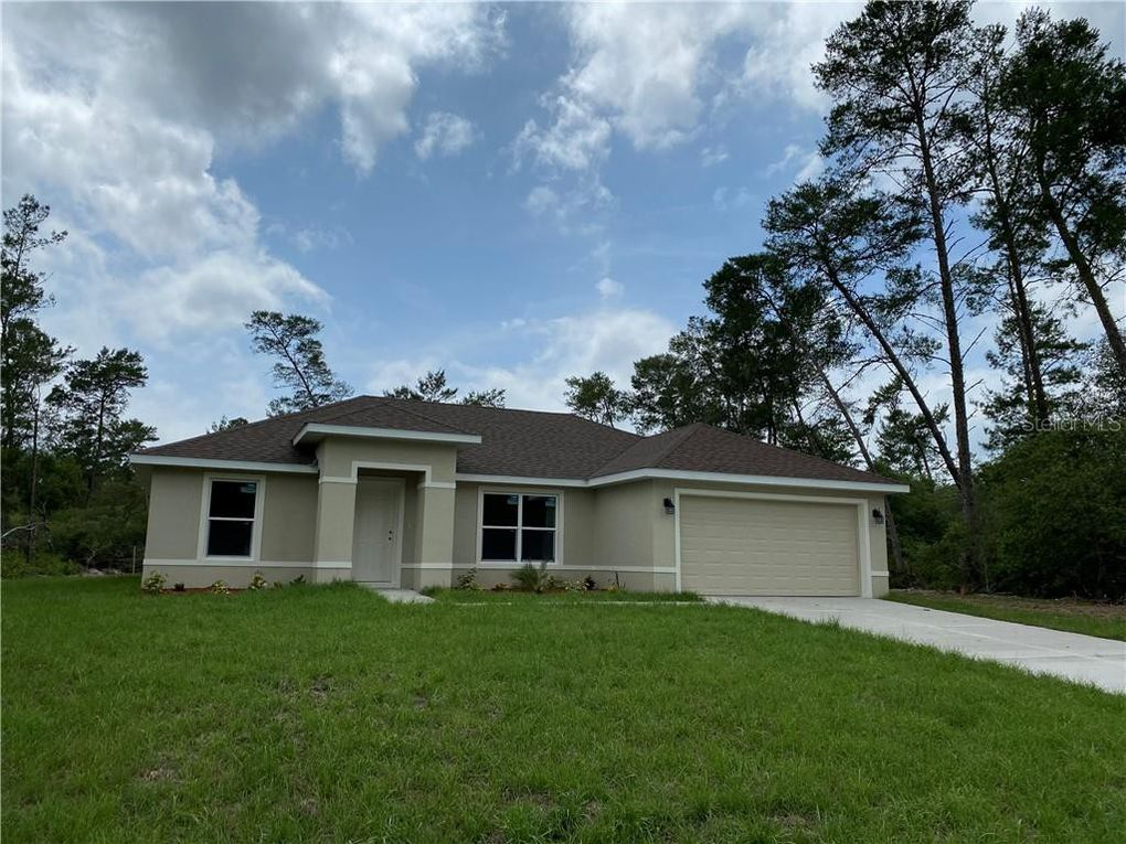 16744 SW 30th Avenue Rd Ocala, FL 34473