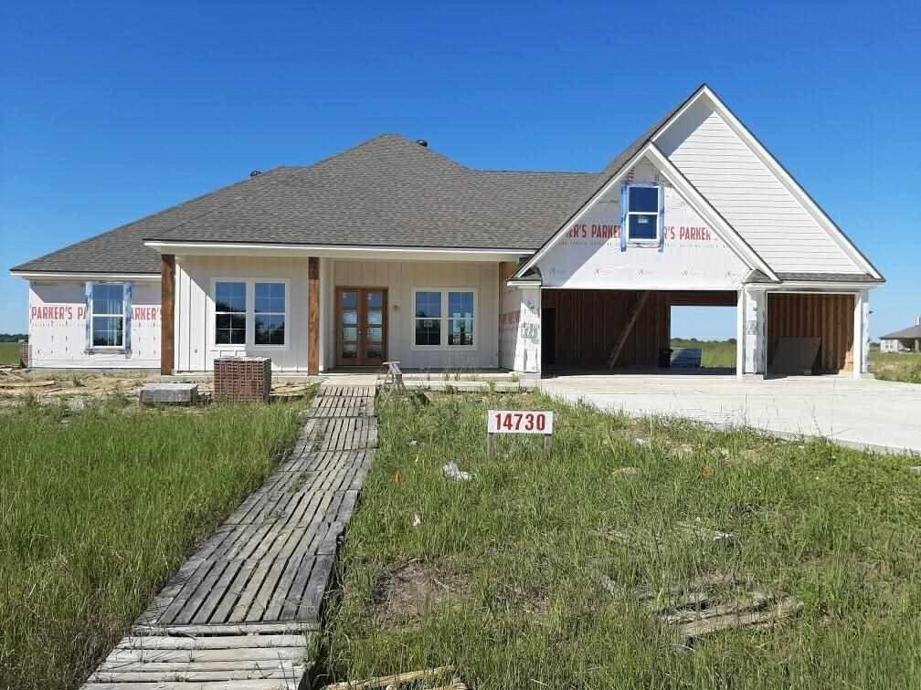 14730 Bond Rd Beaumont, TX 77713