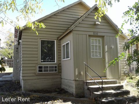 Photo of 814 Sw 14th St, Pendleton, OR 97801