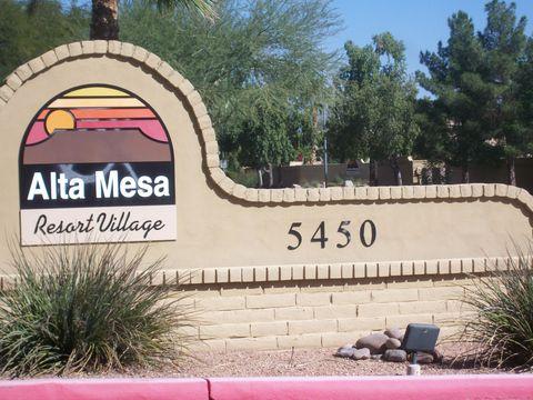 Photo of 5450 E Mc Lellan Rd Unit 236, Mesa, AZ 85205
