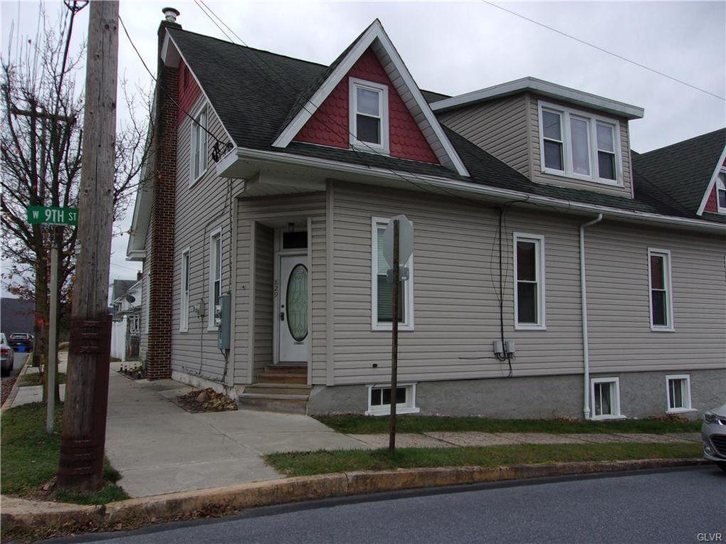 829 Center St Jim Thorpe, PA 18229