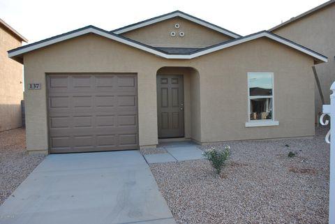 Photo of 137 E Douglas Ave, Coolidge, AZ 85128