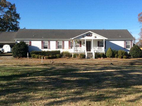 Photo of 1070 Hargis Rd, McEwen, TN 37101