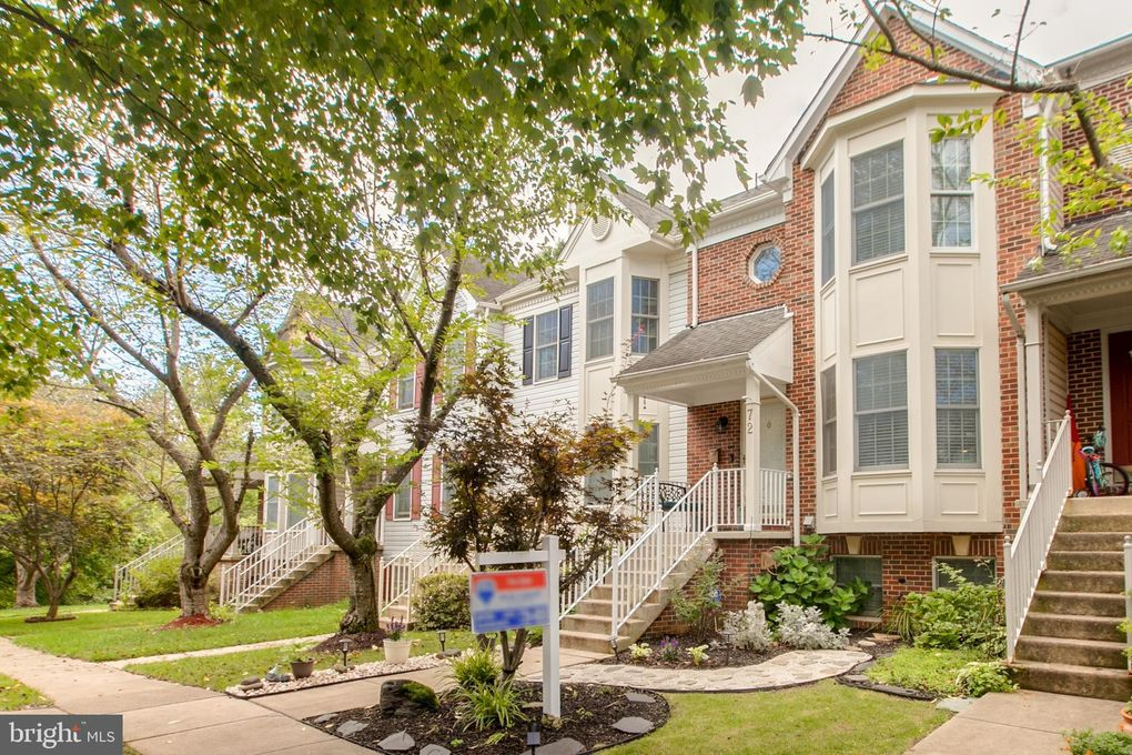 72 Steeple Ct Germantown Md 20874 Realtor Com