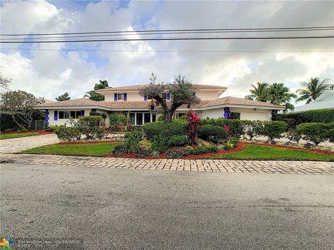 Photo of 2840 Ne 35th Ct, Fort Lauderdale, FL 33308