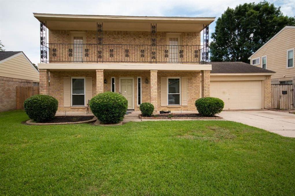 4227 Wickstone Ln Houston, TX 77014