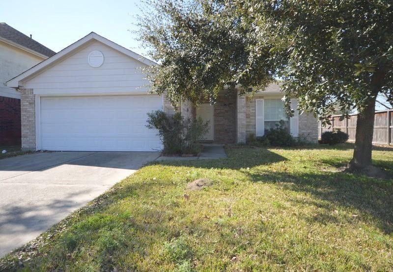 9319 Knockomie Ct Houston, TX 77095
