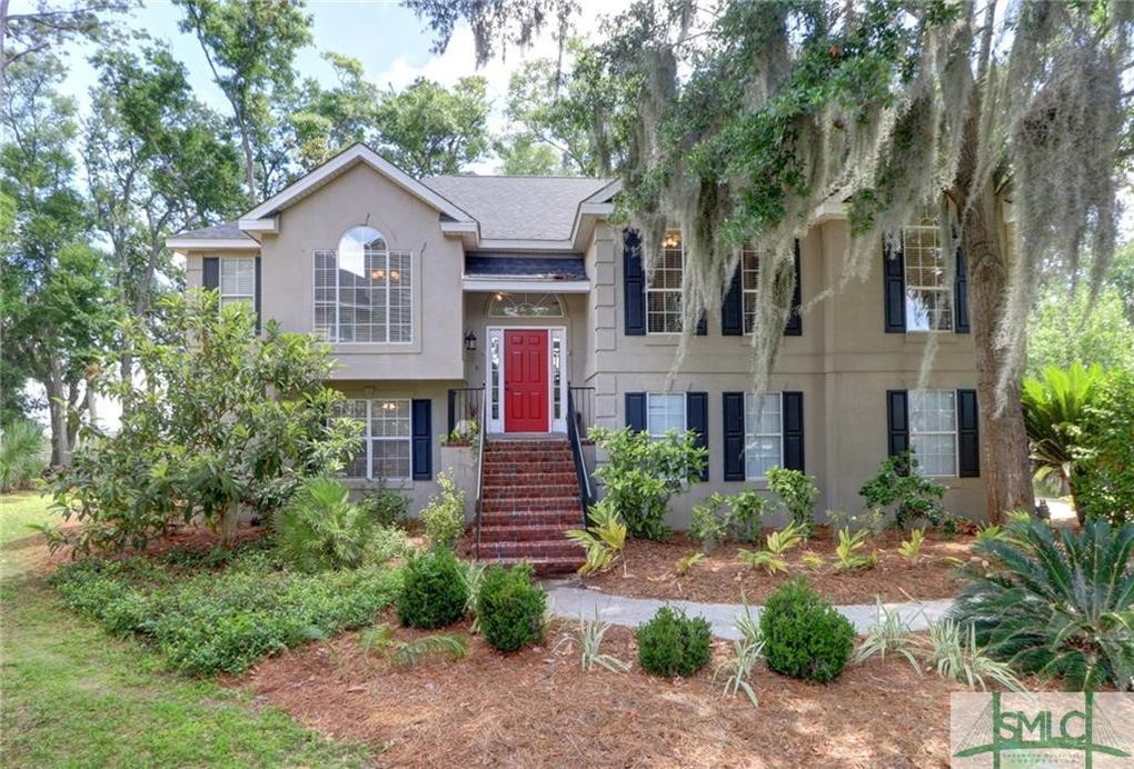 216 Fish Hawk Ln Savannah, GA 31410