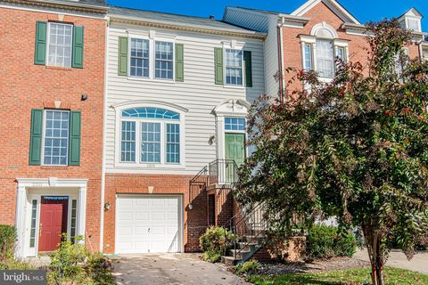 Photo of 2205 Austen Way, Woodstock, MD 21163