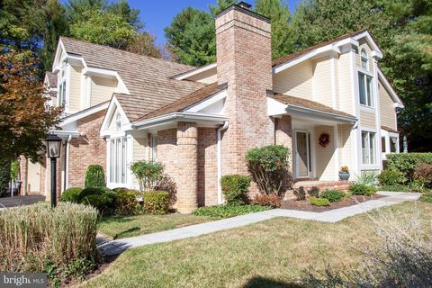 Photo of 24 Old Boxwood Ln, Lutherville Timonium, MD 21093