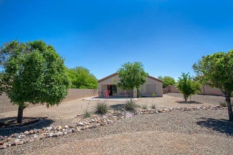 Photo of 546 S Stone Bench Rd, Vail, AZ 85641