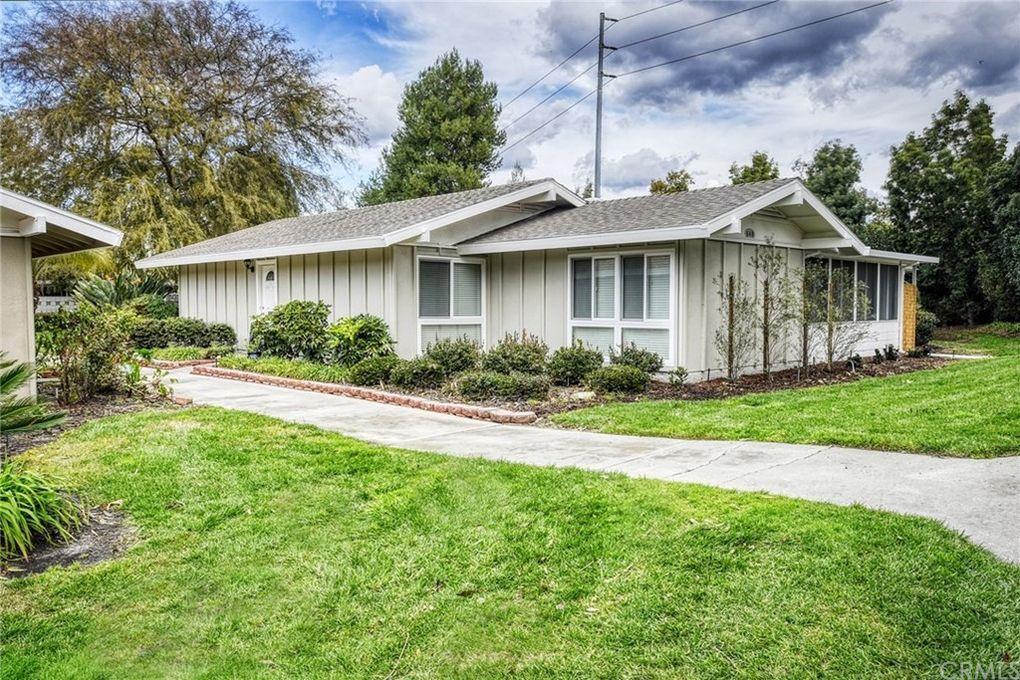 648 Avenida Sevilla Unit A, Laguna Woods, CA 92637