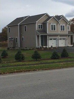 89 Maple Ave Unit A, Rutland, MA 01543