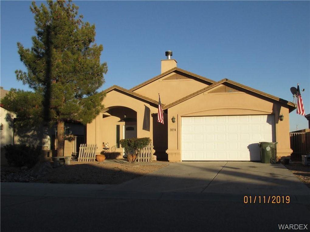 3574 N Lomita St, Kingman, AZ 86409
