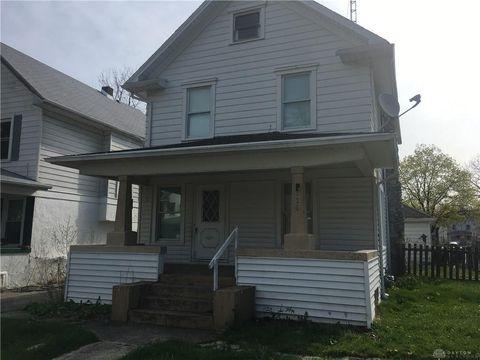 Photo of 128 Missouri Ave, Dayton, OH 45410