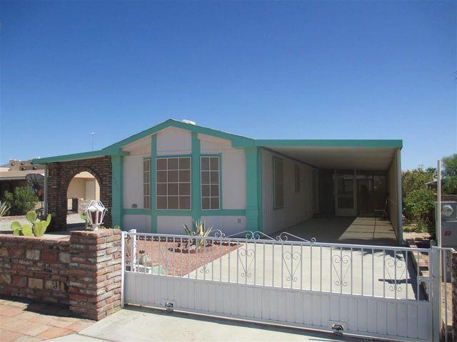 14253 e warren dr yuma az 85367 home for sale and real estate listing