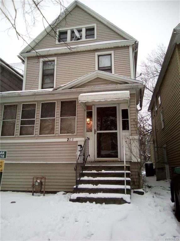203 Congress St, Buffalo, NY 14213