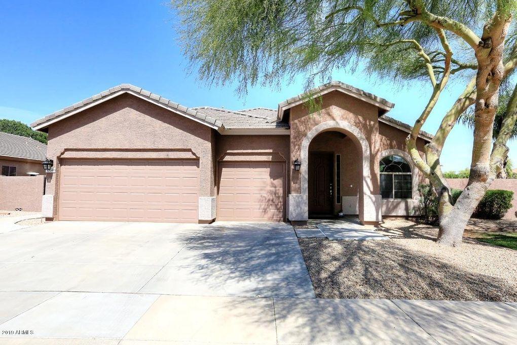 43540 W Bravo Ct, Maricopa, AZ 85138