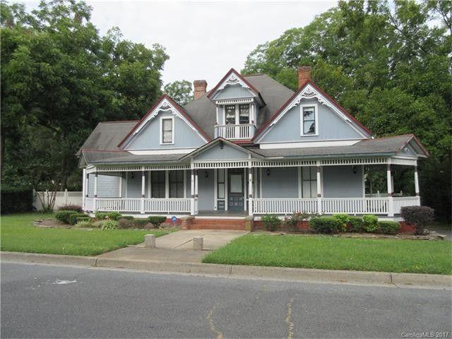 508 S Crawford St Monroe, NC 28112