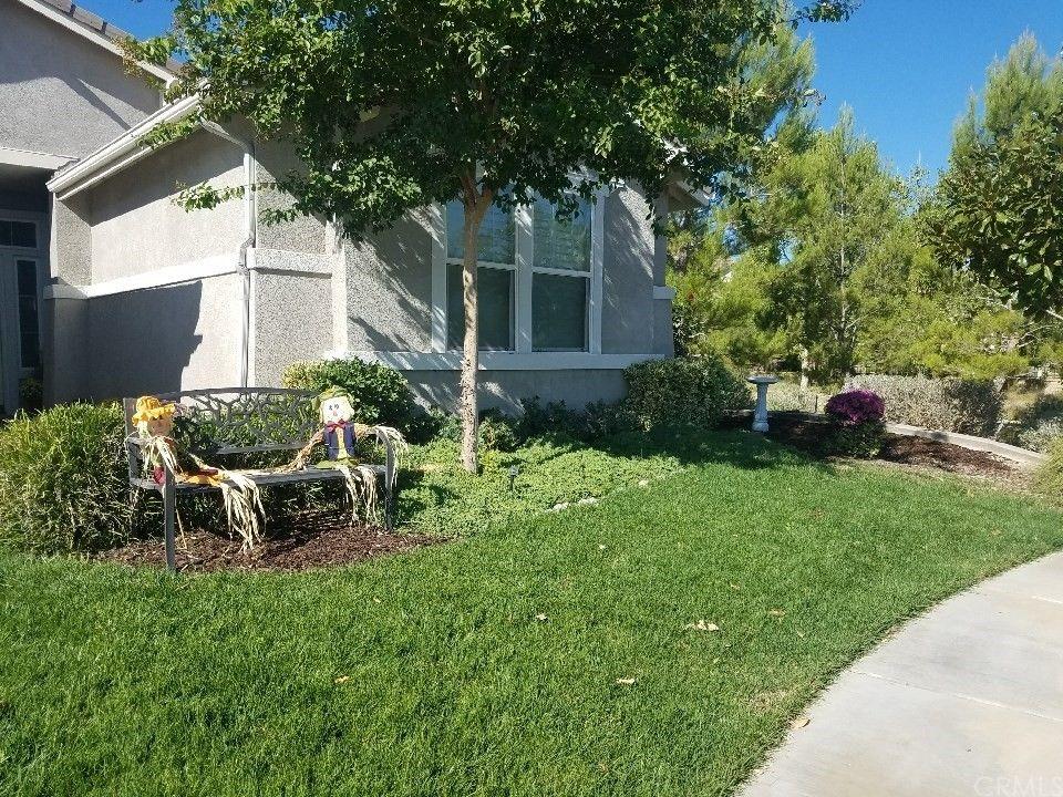 405 Yellowstone Park, Beaumont, CA 92223