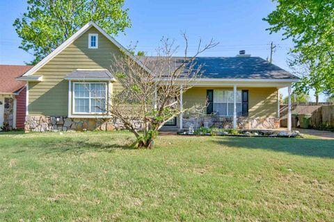 Photo of 7104 Beartown Cv, Memphis, TN 38133