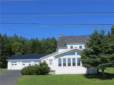 Photo of 961 Aroostook Rd, Wallagrass, ME 04781