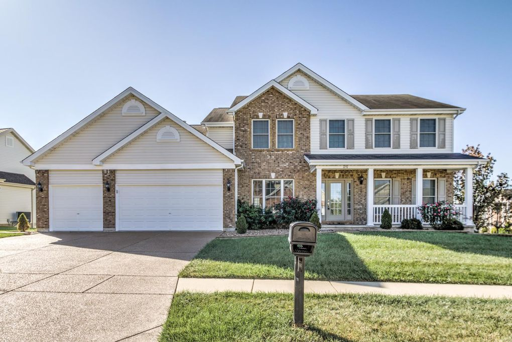 1231 Twinleaf Cir Saint Peters, MO 63376