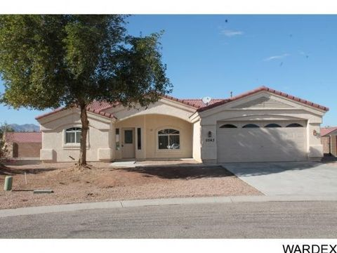5543 S Club House Dr, Fort Mohave, AZ 86426