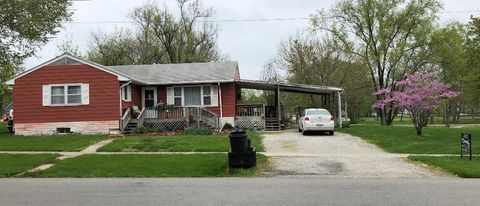 205 Second St, Chillicothe, MO 64601