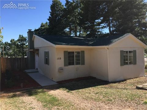 Palmer lake co real estate homes for sale for Palmers homes
