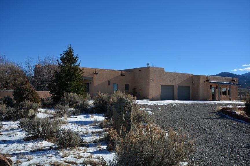 Properties For Sale In Taos Nm