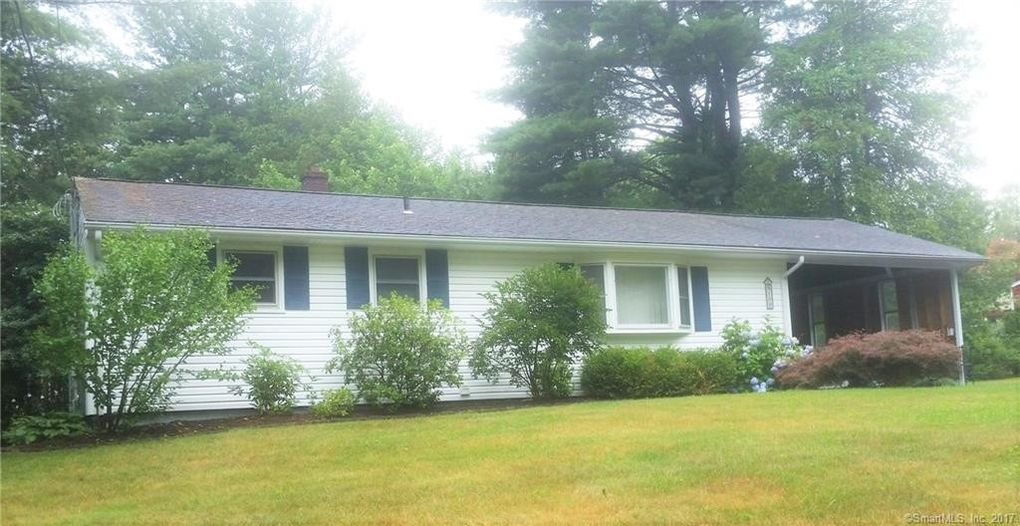100 Ridgewood Rd Wallingford Ct 06492 Realtor Com 174