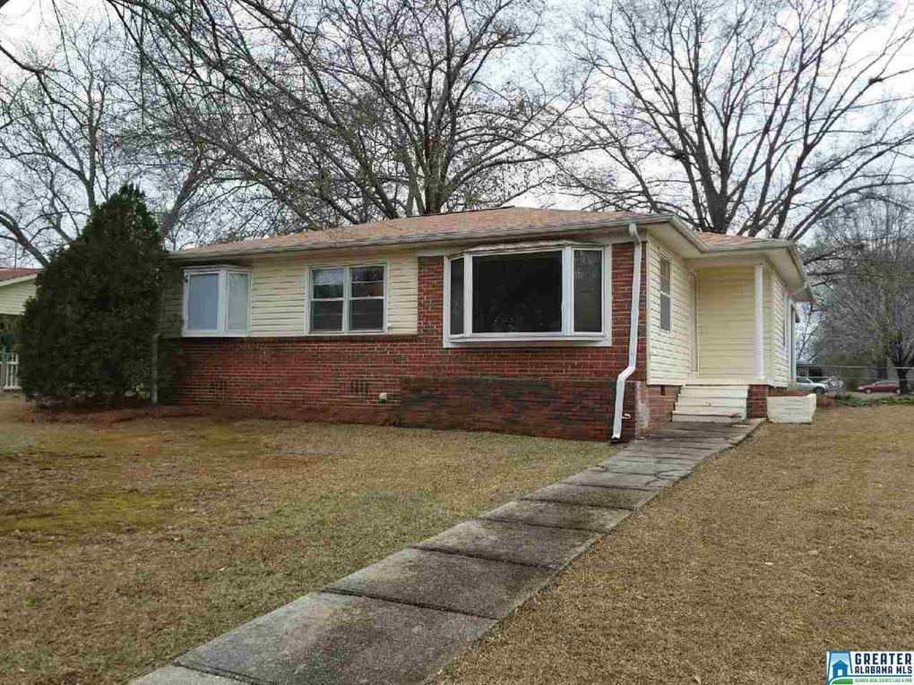 1218 Colonial Ave, Gardendale, AL 35071
