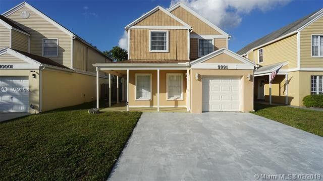 9991 W Heather Ln, Miramar, FL 33025