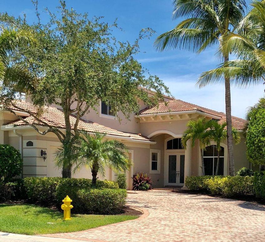 Seasonal Rentals Palm Beach Gardens Fl