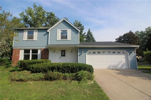 Photo of 76 Woodshire N, Getzville, NY 14068
