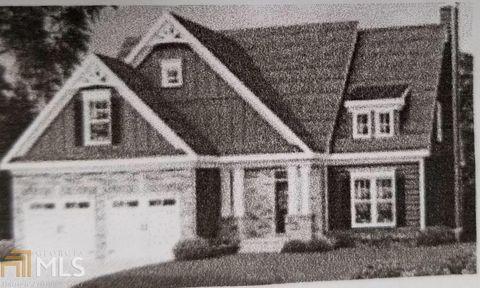 Emerald Hills Dawn St Units 30 31 Newnan GA 30263 House For Sale