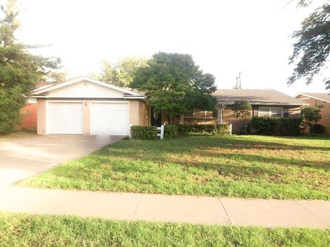 Photo of 3206 53rd St, Lubbock, TX 79413
