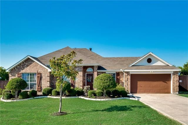 720 Overland Dr Lowry Crossing, TX 75069